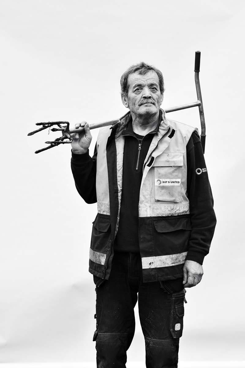 Humans of SNV: Mevlüt