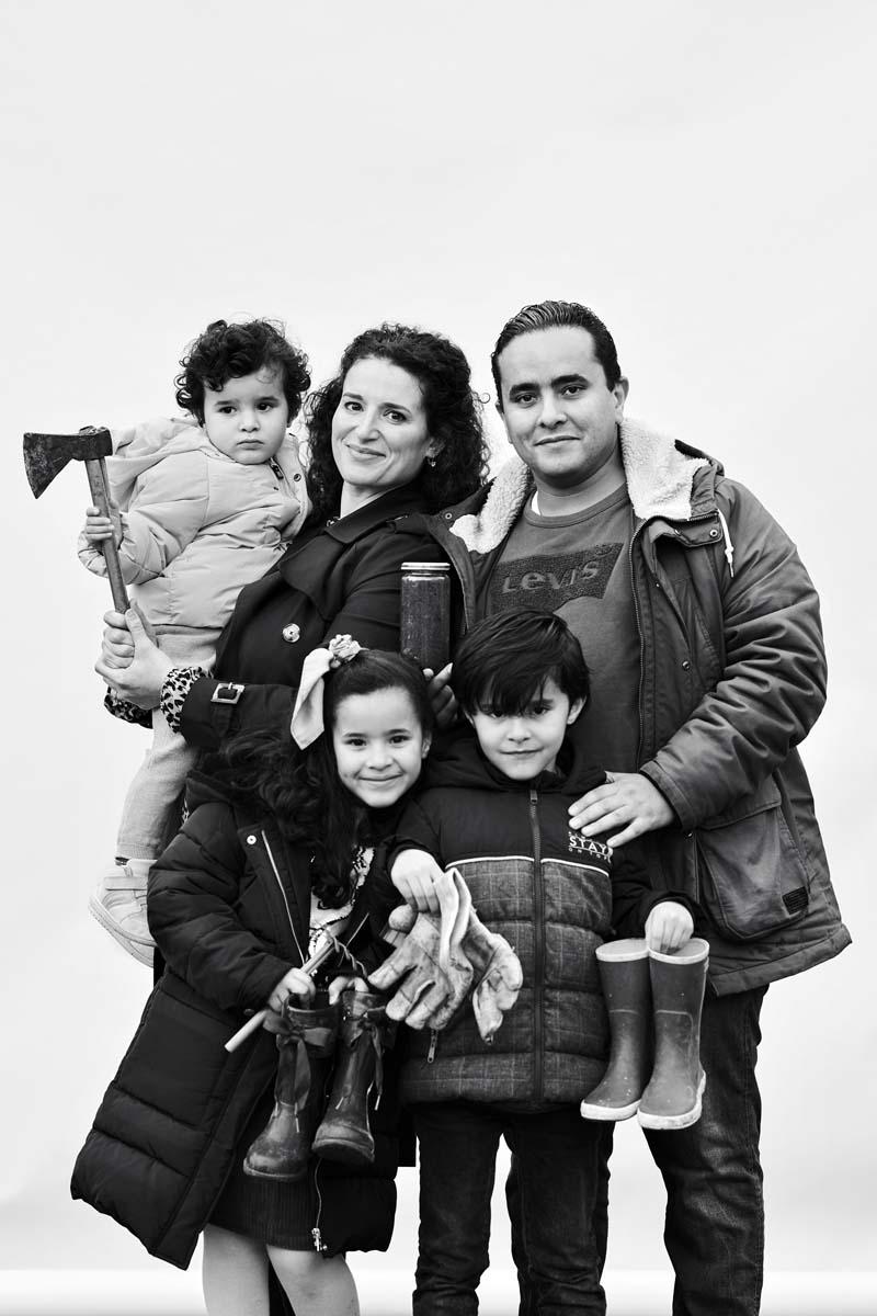 Humans of SNV: Nejet & Taoufiq