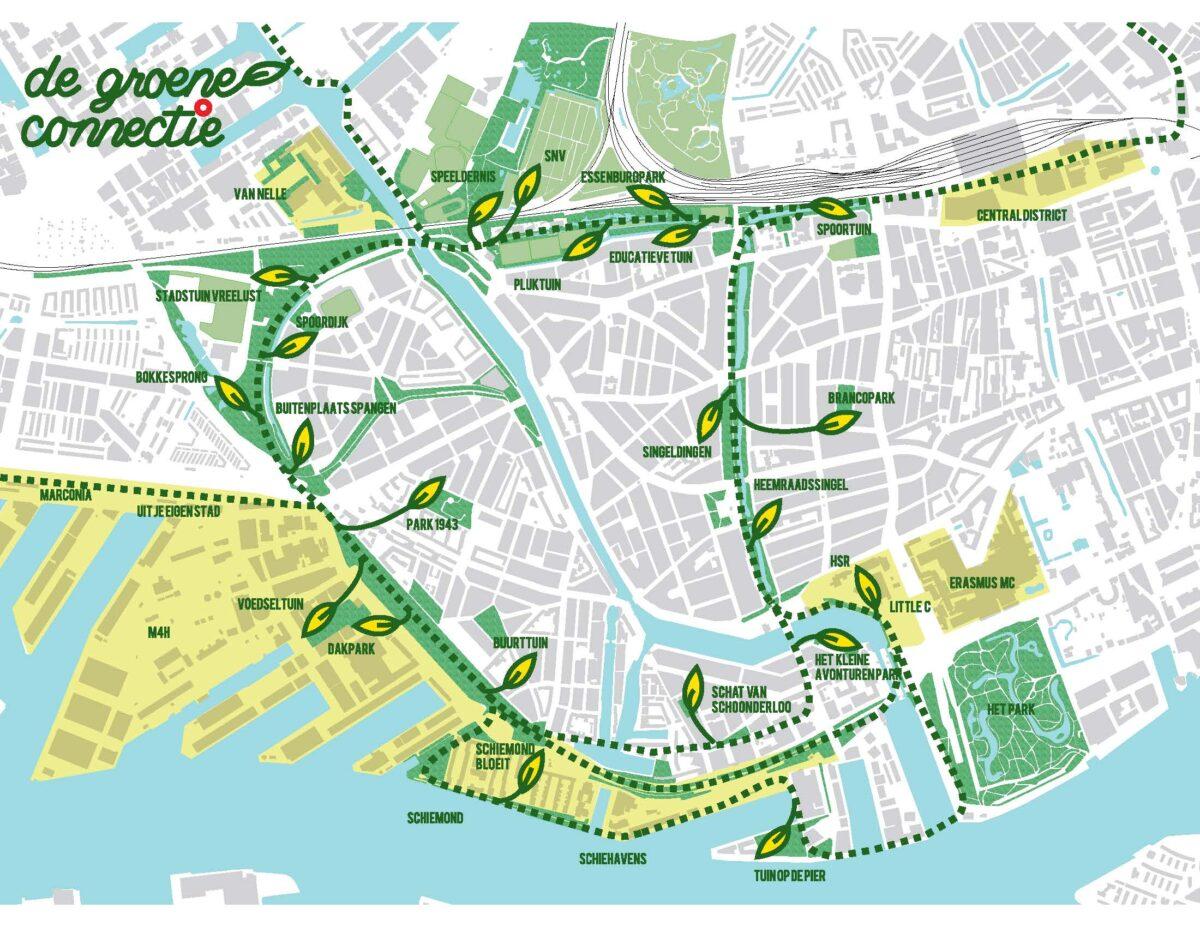 De Groene Connectie