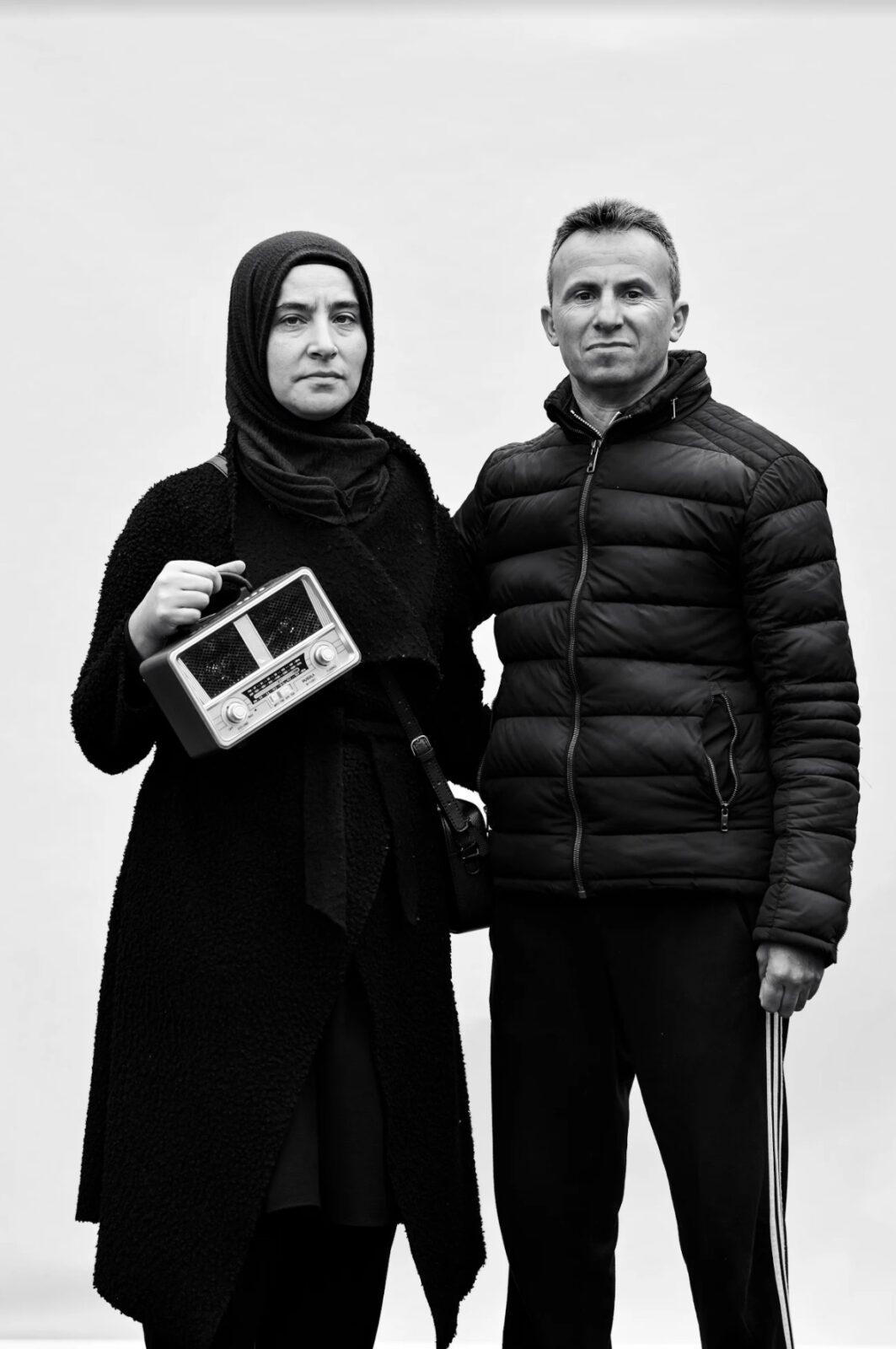 Humans of SNV: Musa Gökmen